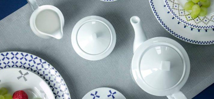 porcelana folk fusion gorne