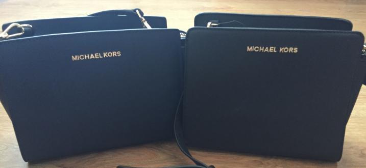Jak rozpoznać podróbkę torebki Michael Kors Selma? [+ WIDEO]