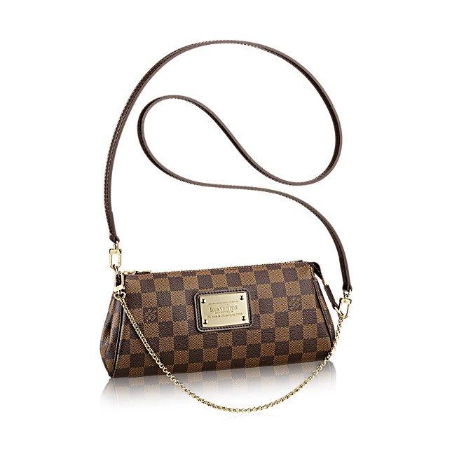 2b603efb8cb7d Torebka Louis Vuitton Favorite jest dostępna w dwóch rozmiarach: PM  (mniejsza) i MM (większa). Ta pierwsza kosztuje 495 funtów, czyli niecałe  2600 zł i ...