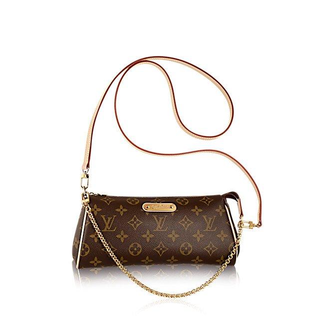 Torebka Louis Vuitton Favorite jest dostępna w dwóch rozmiarach  PM  (mniejsza) i MM (większa). Ta pierwsza kosztuje 495 funtów, czyli niecałe  2600 zł i ... 851671431c6