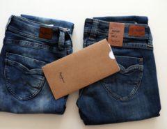 dzinsy pepe jeans