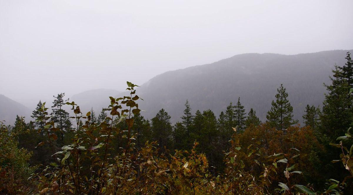 Kanada: Whistler – Vancouver