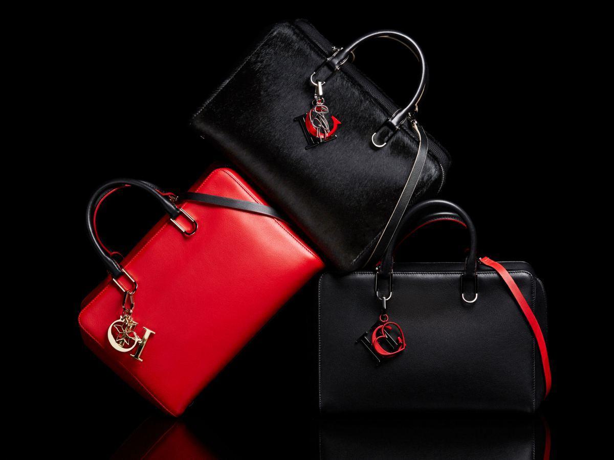 Torebka dnia: DUKE Bag CH Carolina Herrera
