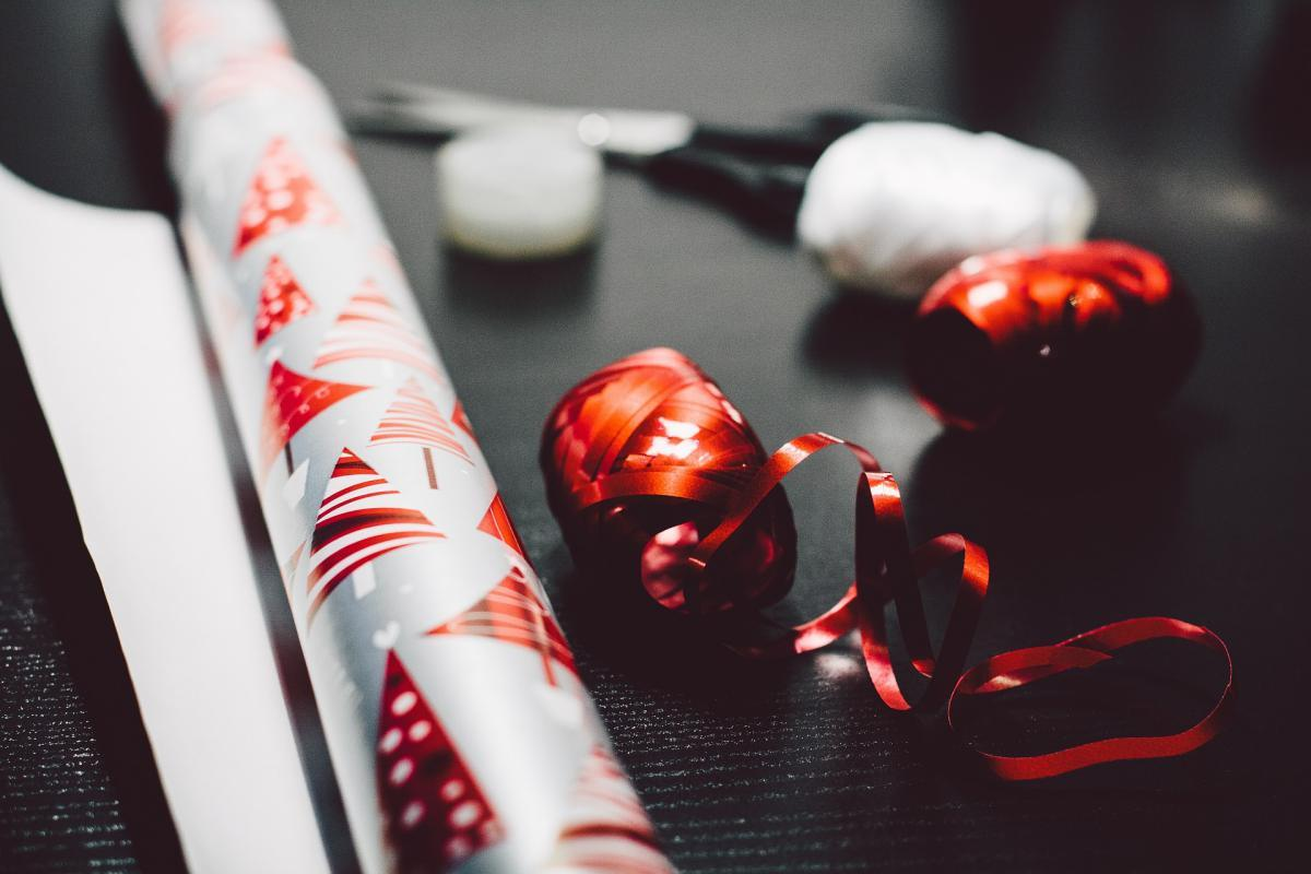 jak kupić prezent na święta