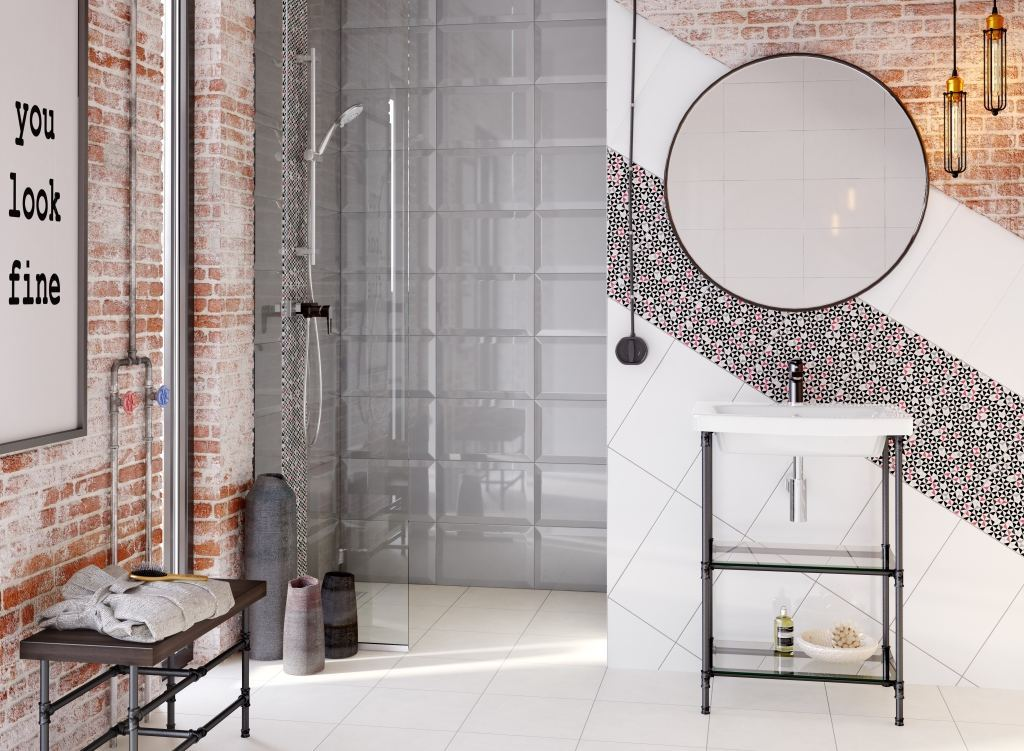 Łazienka w stylu retro – inspiracje