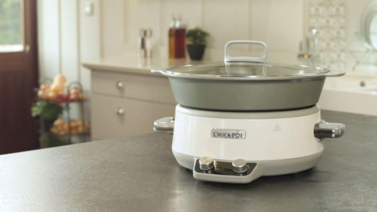 Nowe wolnowary Crock-Pot