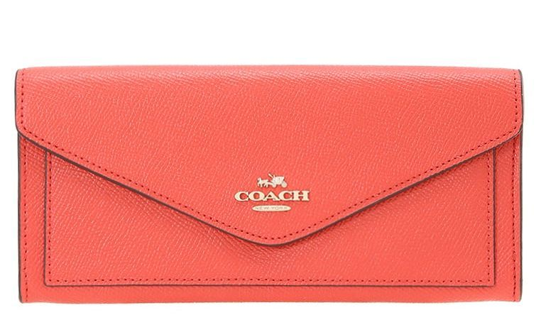 torebki coach portfel