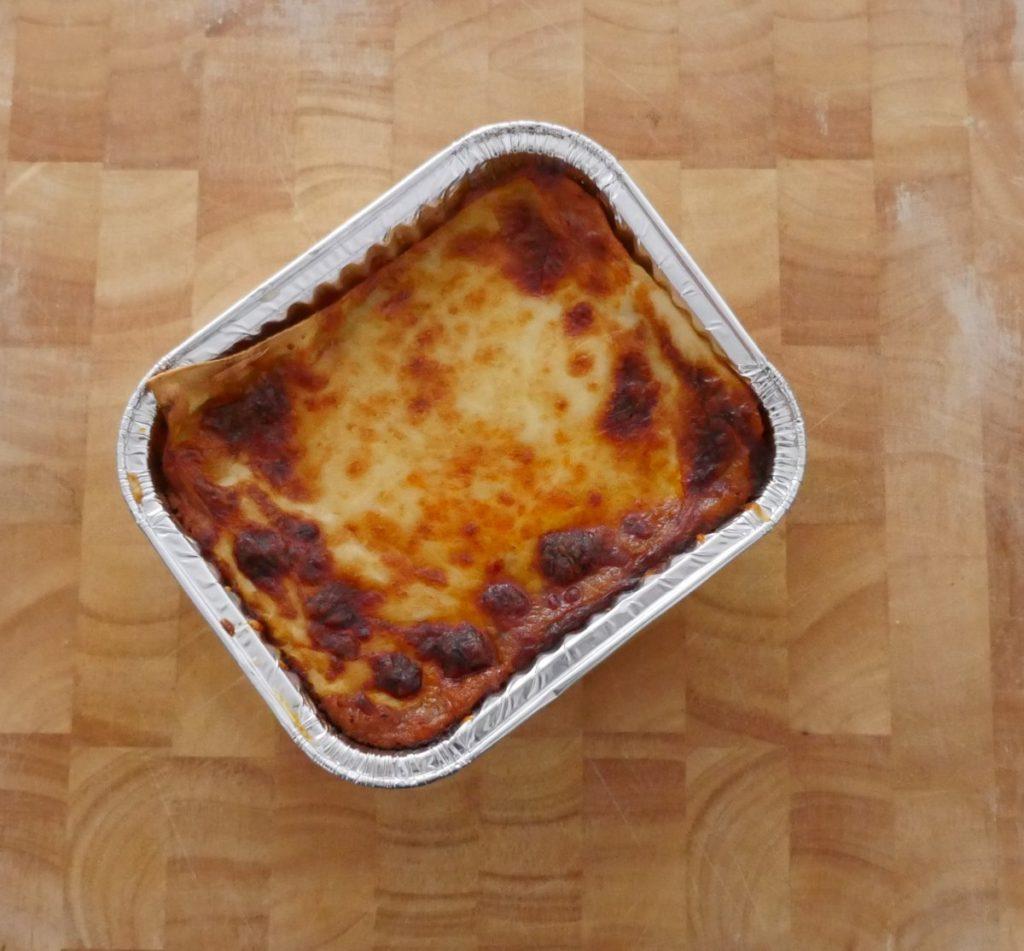 tydzien wloski w lidlu lasagne gotowe