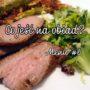 co jesc na obiad menu 6