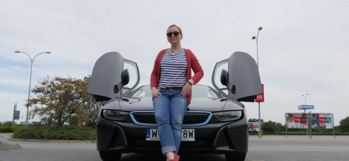 bmw i8 moj test