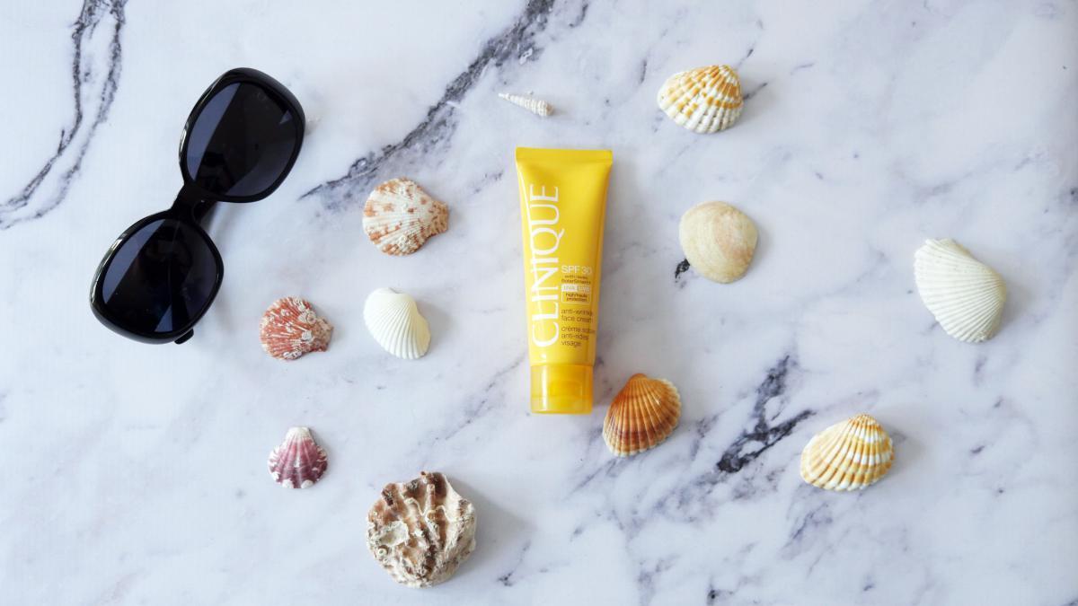 Krem przeciwsłoneczny Clinique SPF 30 Anti-Wrinkle Face Cream – mój test