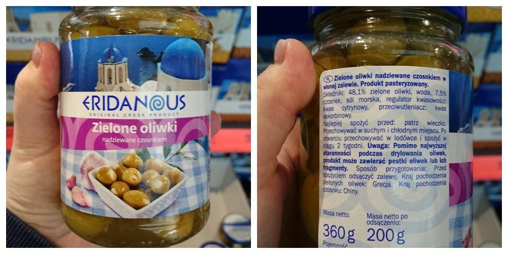 Tydzień grecki w Lidlu – co warto kupić?