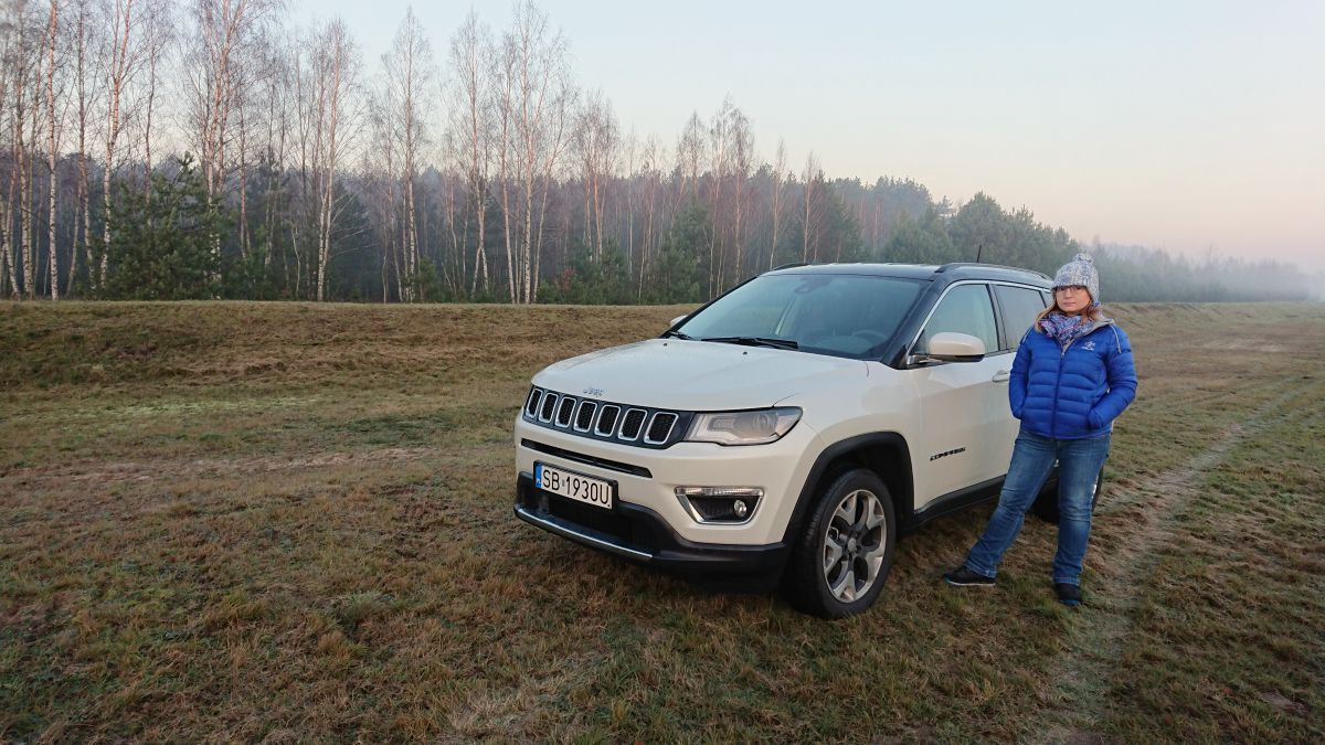 jeep compass moj test