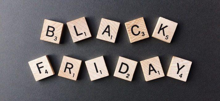 kupony rabatowe black friday
