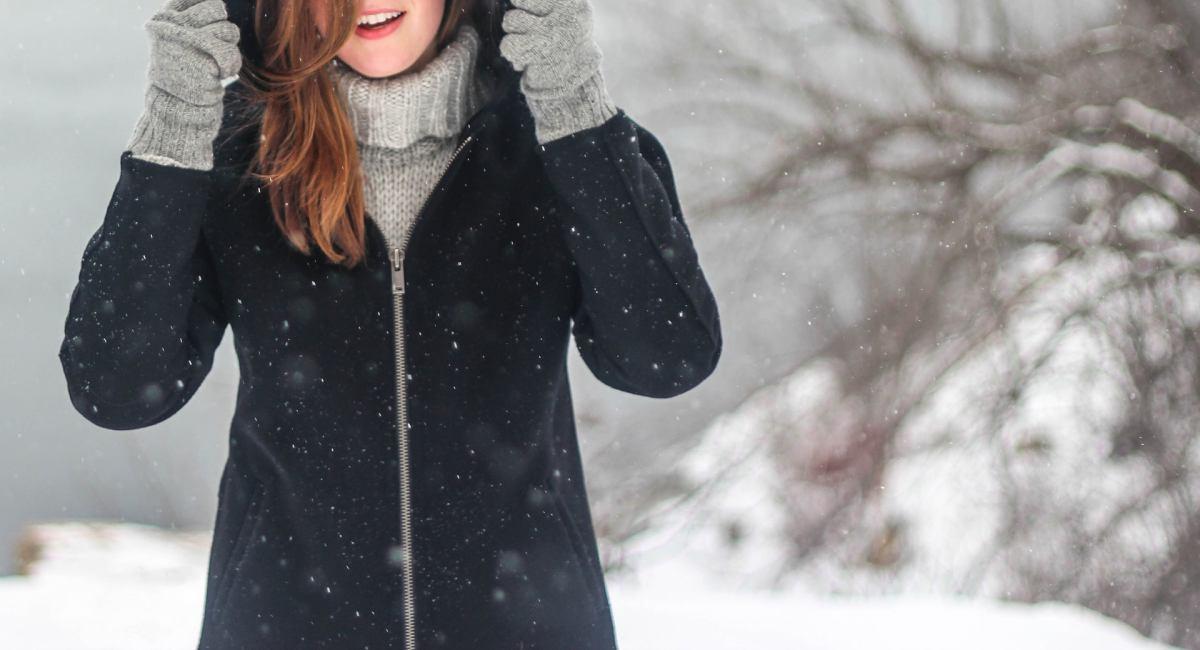 Kurtki zimowe – przegląd