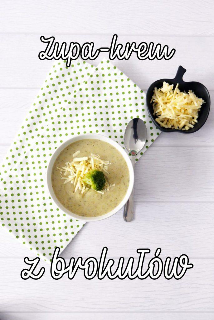zupa-krem z brokulow