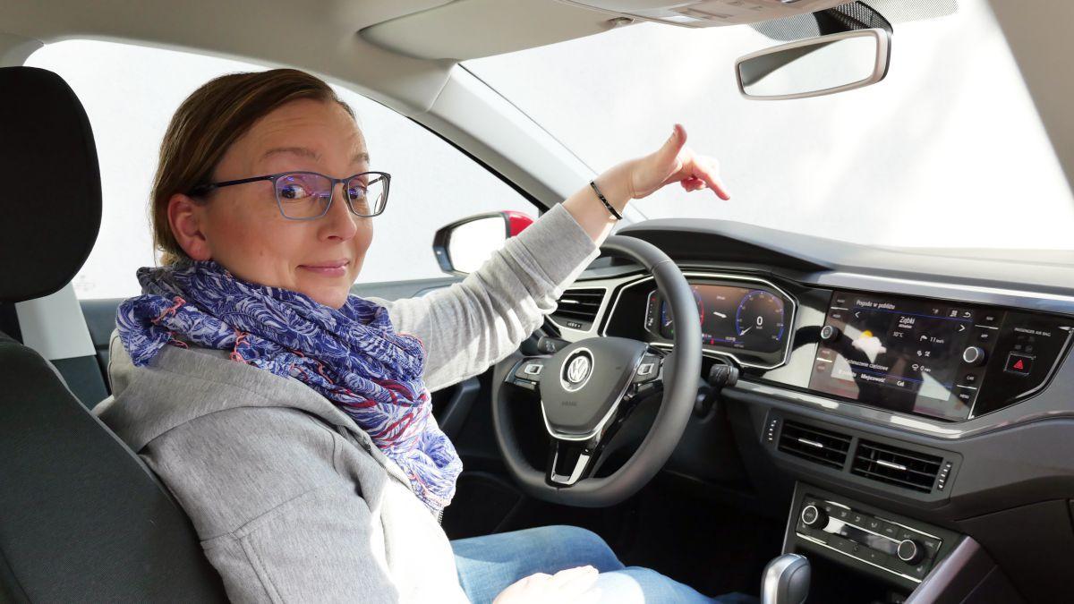Volkswagen Discover Media – test – Jest Pięknie za kierownicą