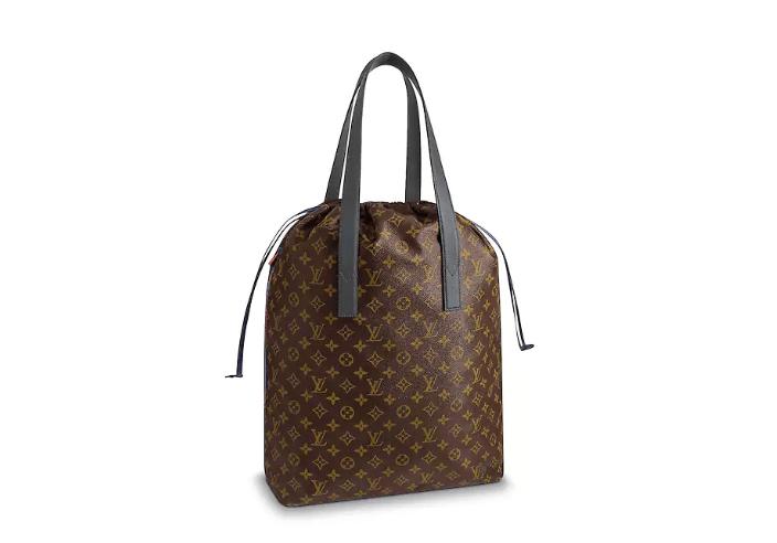 48f4c51e72f41 Jak rozpoznać podróbkę: torebka Louis Vuitton Monogram Cabas ...