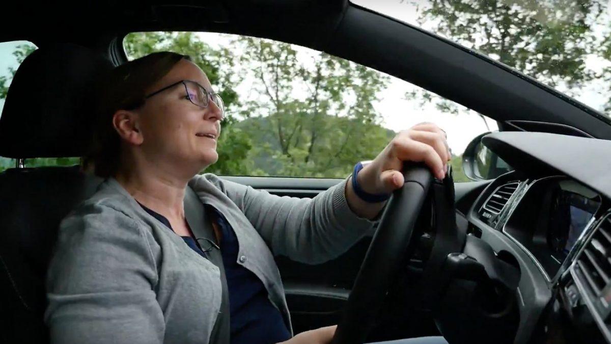 Volkswagen Golf R: mój test [+ WIDEO]