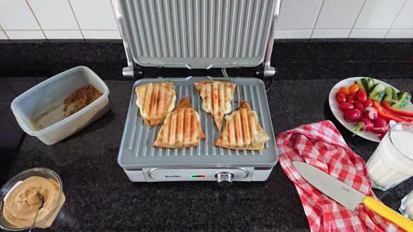 grill elektryczny jak wybrać najlepszy