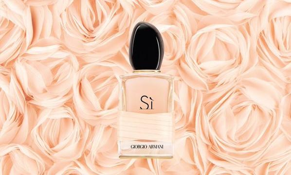 Czy to podróbka: perfumy Armani Si
