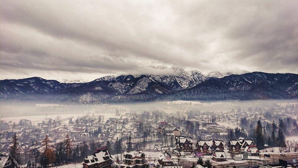 Weekend w górach – co spakować?