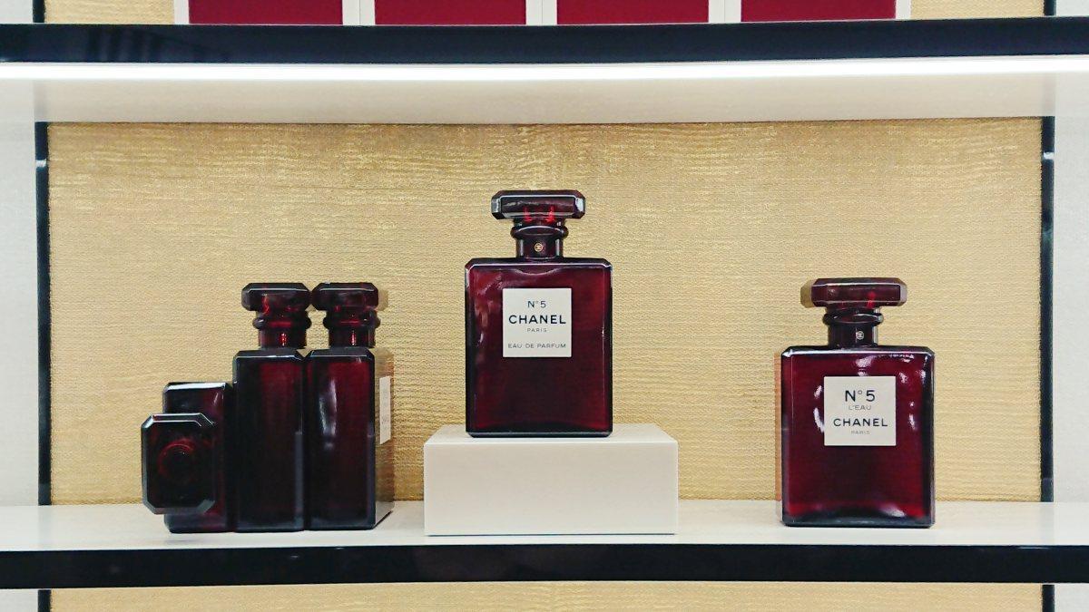 Chanel Fragrance & Beauty Boutique w Warszawie – już jest!