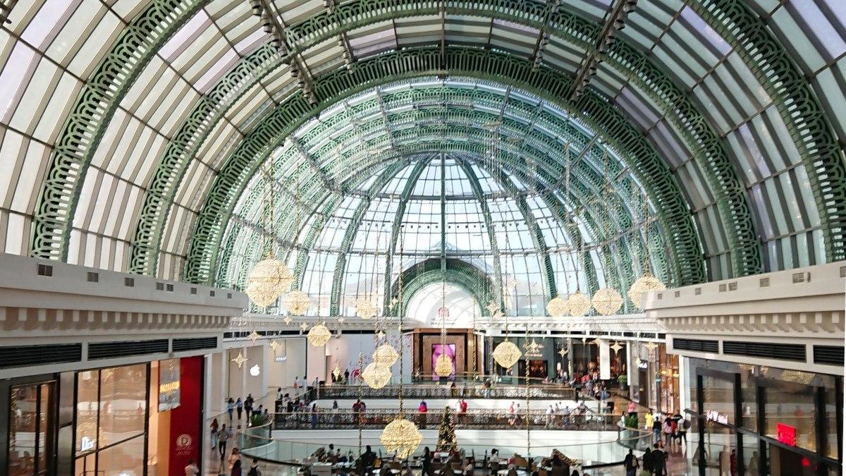 Co warto kupić w Dubaju?
