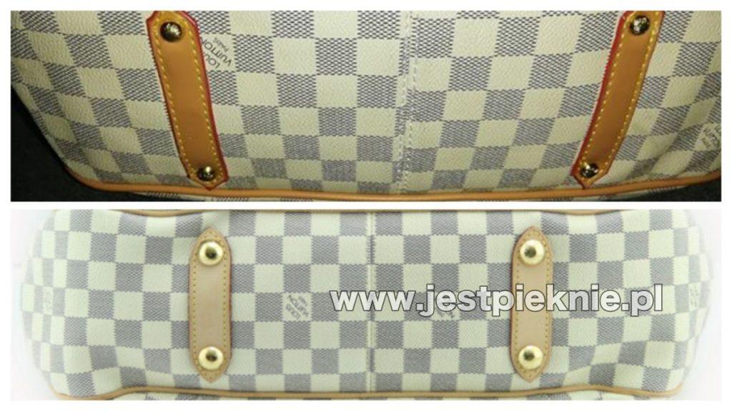 c3be6f039e68f Jak rozpoznać podróbkę torebki Louis Vuitton Galliera? - Jest Pięknie