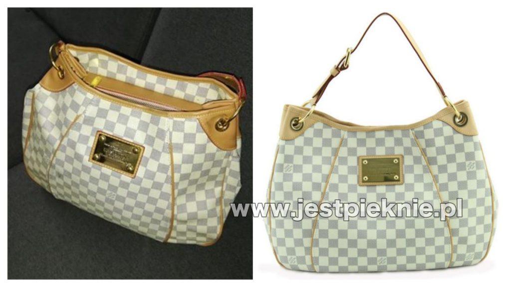 30ed068d7a888 Jak rozpoznać podróbkę torebki Louis Vuitton Galliera? | Lifestyle ...
