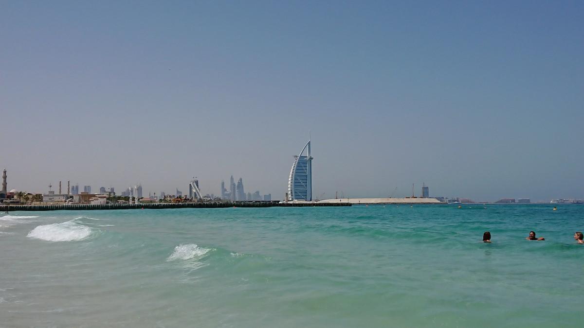 Dlaczego tak lubię jeździć do Emiratów?