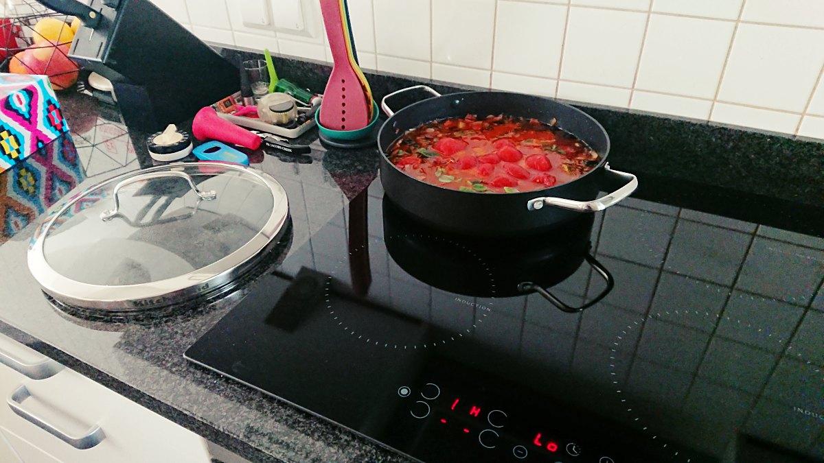 Kuchnia Gazowa Elektryczna Indukcyjna Co Wybrałam I