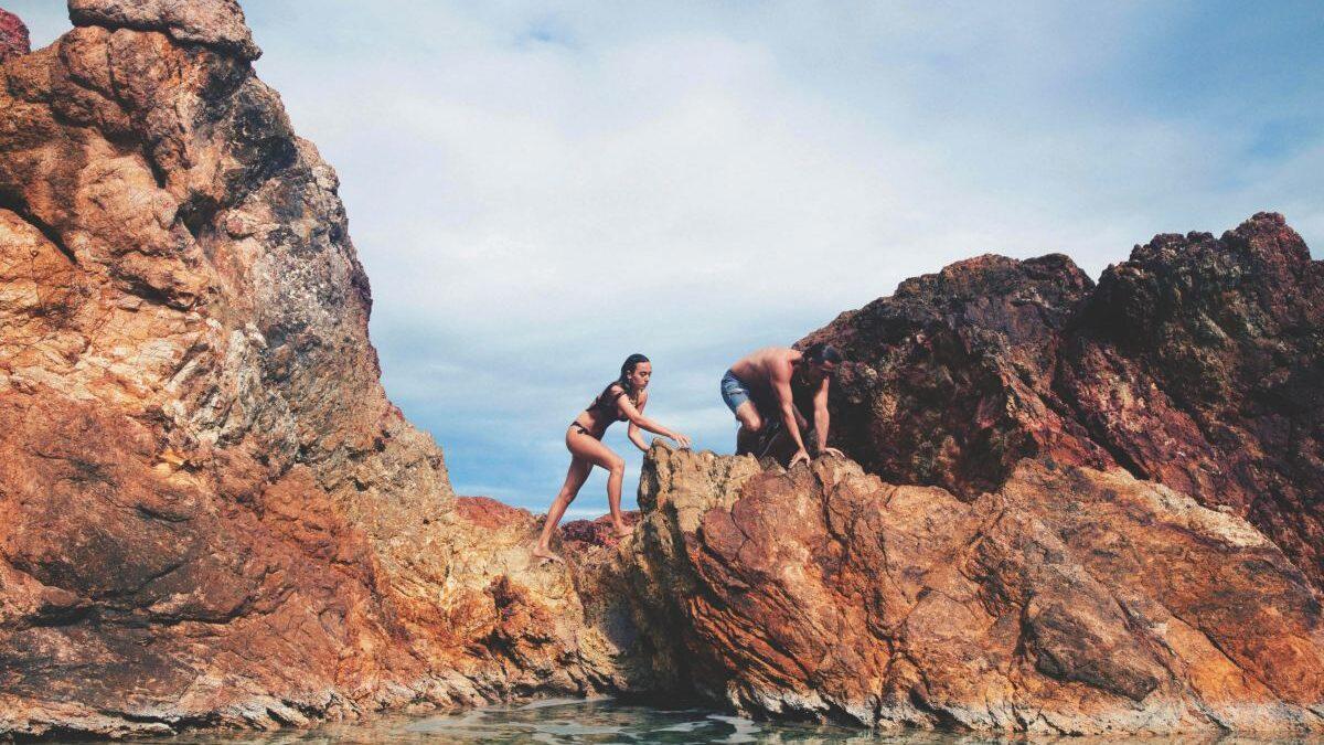 LuxLux na nowo: krem La Mer by Sorrenti