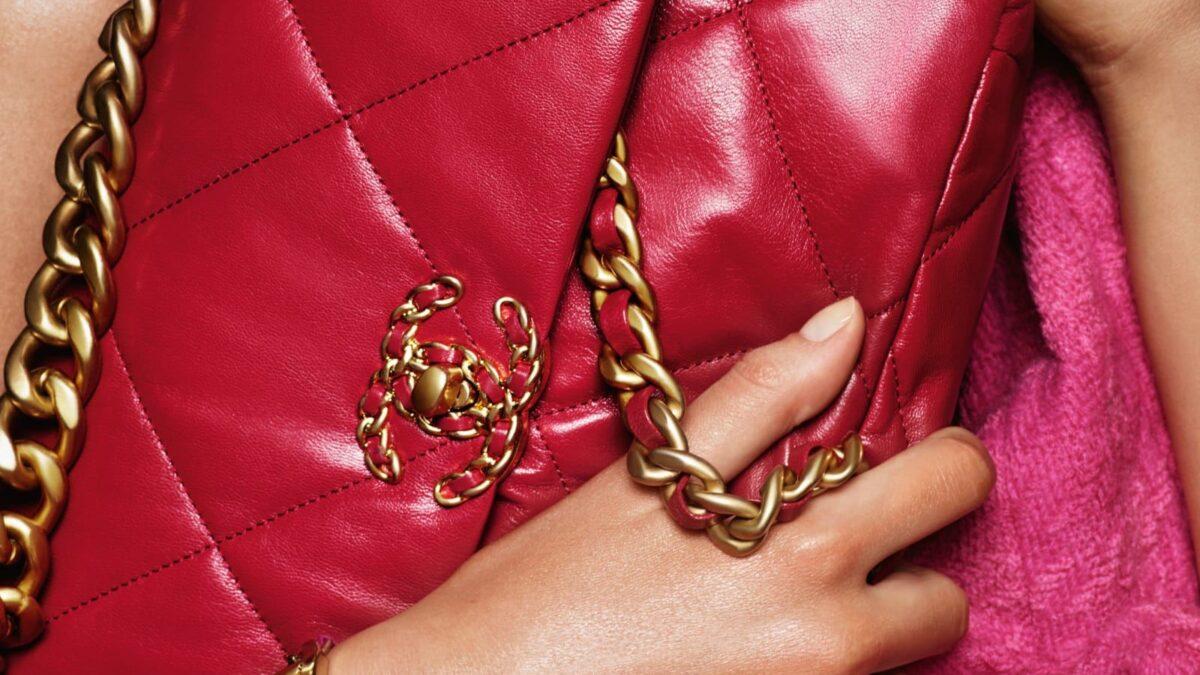LuxLux na nowo: torebka Chanel 19