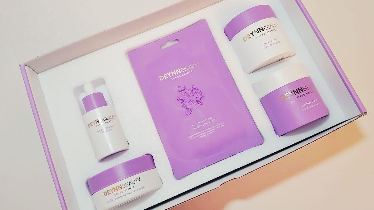 Kosmetyki Deynn Beauty x Skin 79 – sprawdziłam na własnej skórze