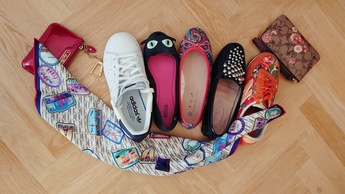 Buty, które warto mieć w szafie