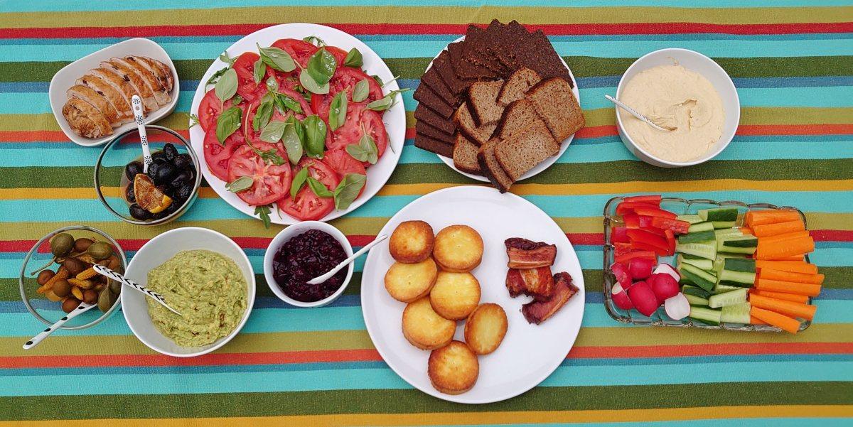 Jak planować posiłki, żeby nie marnować jedzenia?