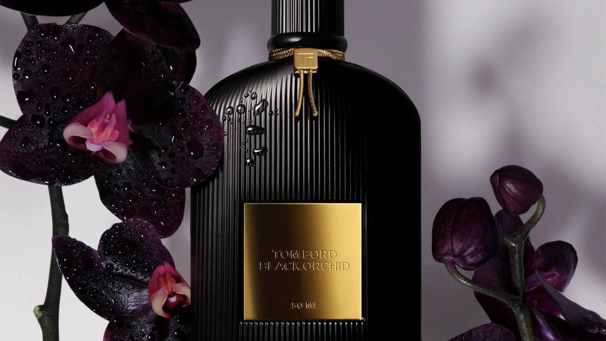 Jak rozpoznać podróbkę Tom Ford Black Orchid