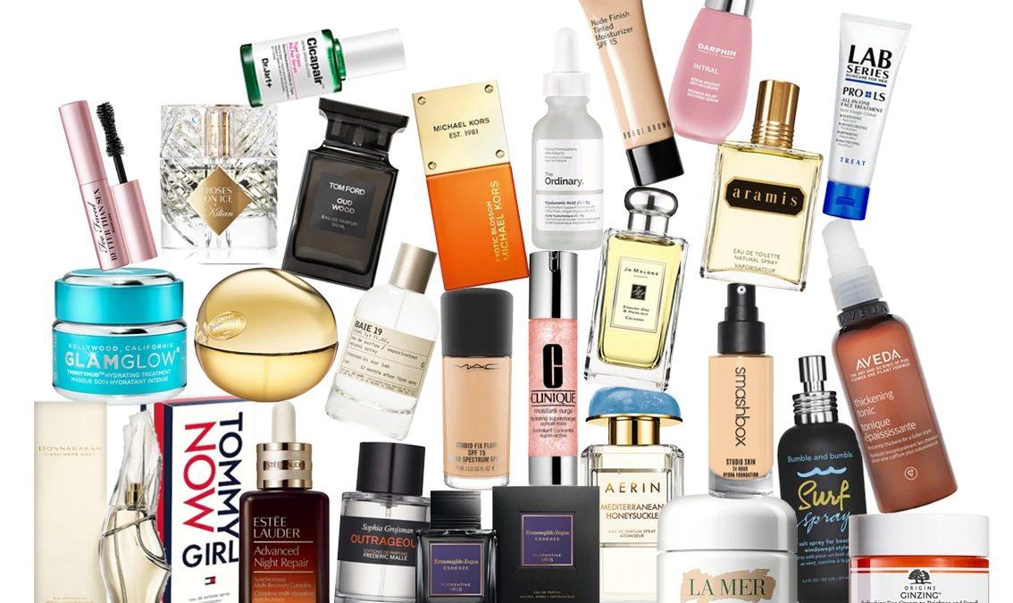 Kosmetyki Estee Lauder, o których nie masz pojęcia