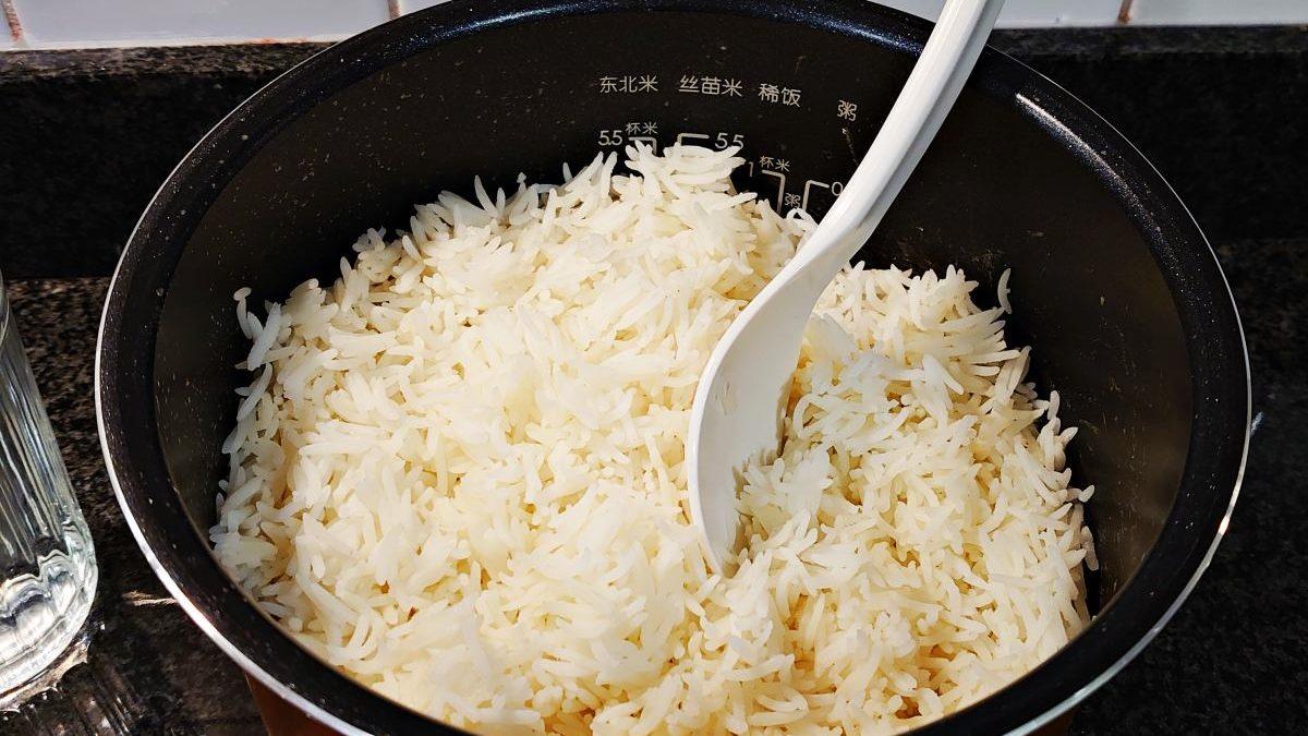 Czy warto kupić ryżowar? Ja kupiłam i jestem zachwycona!