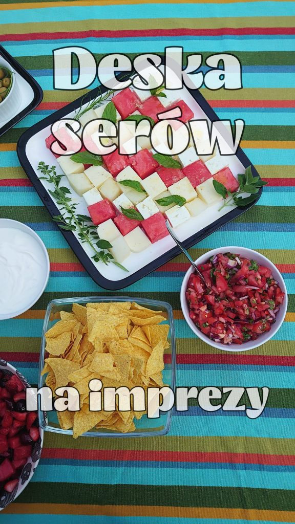 deska serow na imprezy