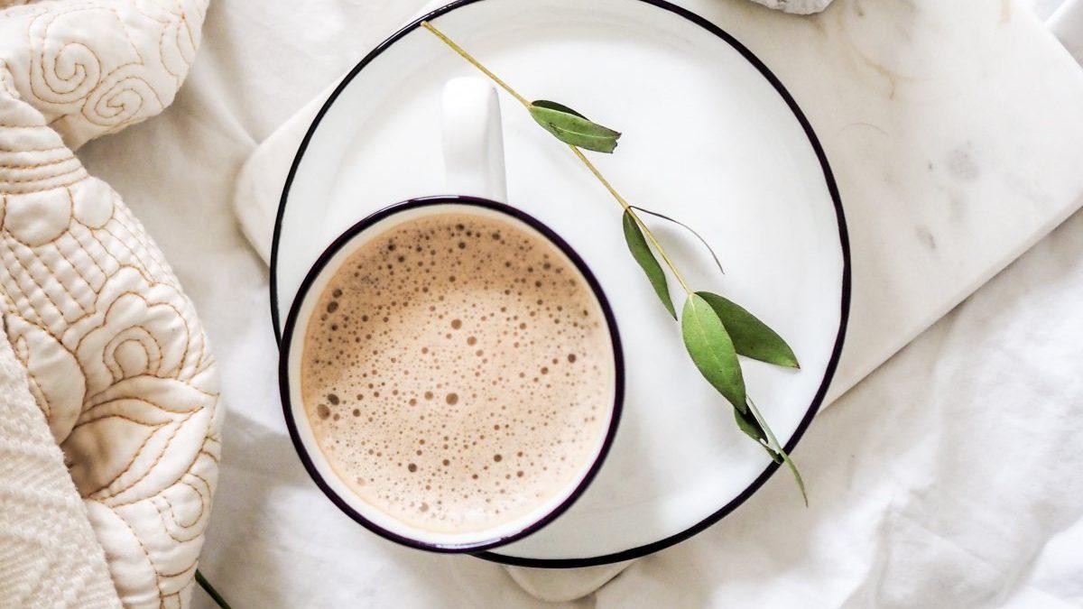 Kosmetyki z kofeiną: działanie + moi ulubieńcy