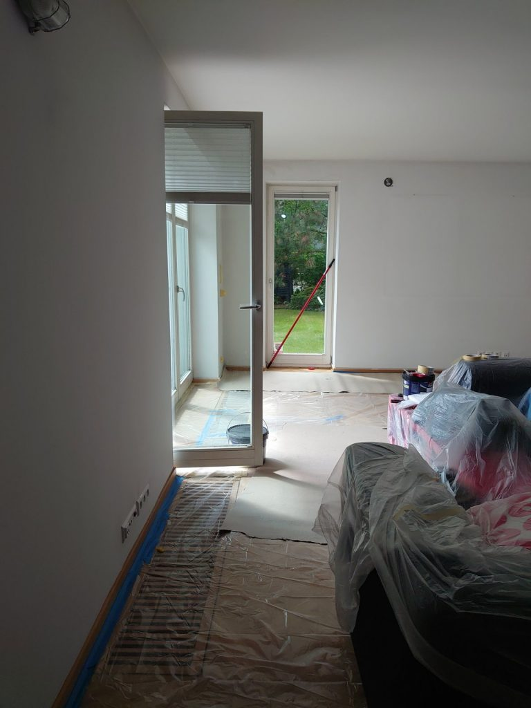 remont domu salon 02