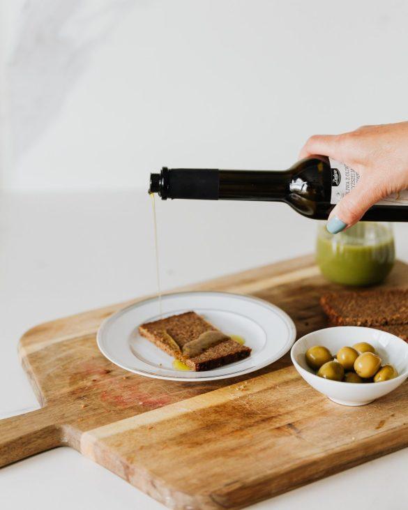 rodzaje olejow spozywczych